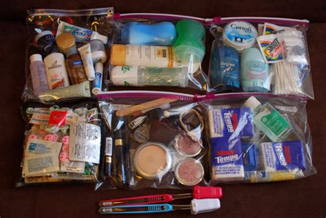 cost of oatmeal packing tech toiletries other wired2theworld