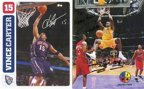 lot detail autographed basketball lot   including