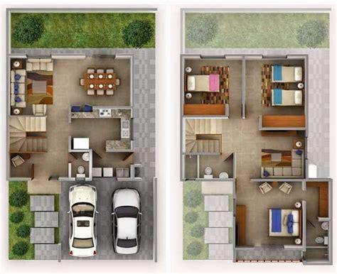 Pin de Ernesto Chiroy en Diseño Planos de casas modernas