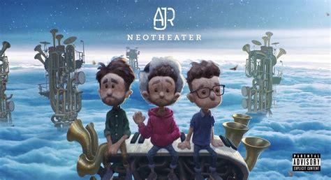 ajrs neotheater debuts  top   album sales top