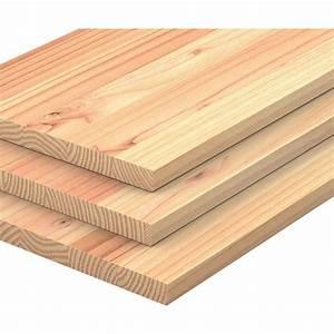 Arbeitsplatte Betonoptik Kaufen : leimholzplatte douglasie 120 cm x 20 cm x 1 8 cm kaufen bei obi ~ Markanthonyermac.com Haus und Dekorationen