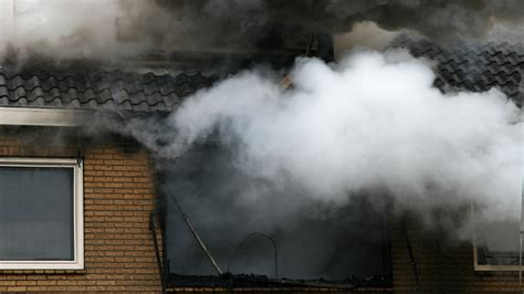 Smoke Kills More People Than Fire
