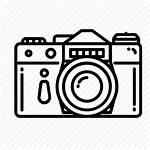 Camera Icon Transparent Russia Icons Film Soviet