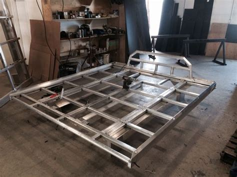 Jetcraft Aluminum Sled Deck by The World S Catalog Of Ideas