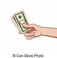Taking money Vector Clipart EPS Images. 308 Taking money ...