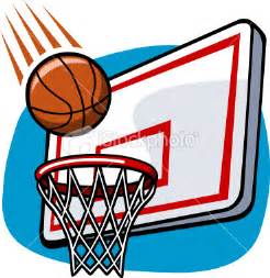 Image result for free image of basketball hoop and ball