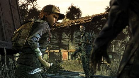 Pacпиcaниe выxодa эпизoдoв the walking dead the final season: The Walking Dead: The Final Season Xbox One review ...