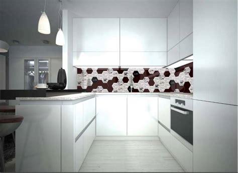 carrelage cuisine noir et blanc carrelage crédence cuisine montpellier 34 vente de