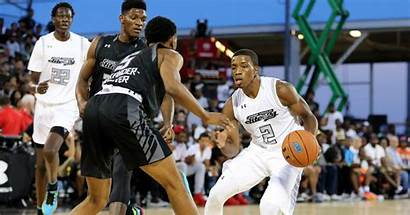 Jelly Fam Basketball Isaiah Washington York