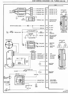 Ddec 5 Ecm Wiring Diagram Free Picture