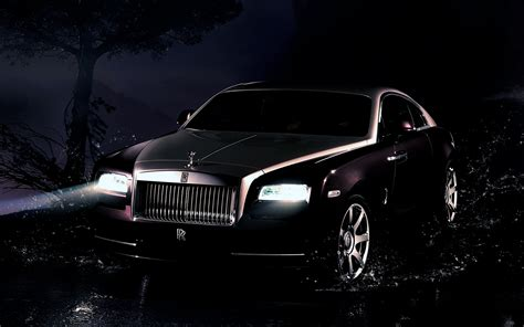 Rolls Royce Wallpaper Image Picture #538 Wallpaper