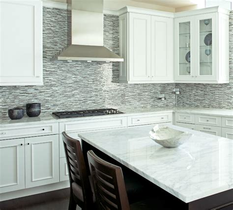kitchen backsplash with white cabinets backsplash ideas for white kitchen kitchen and decor