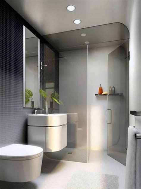Badezimmer Dusche Ideen by Awesome Small Modern Bathroom Designs Shower Indoor