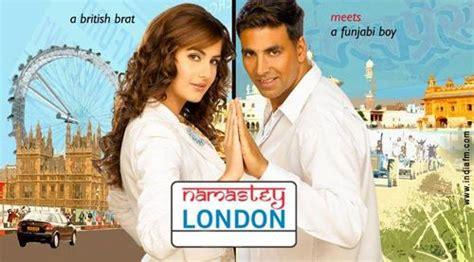 namastey london le blog de bollywood