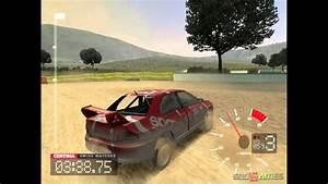 Colin Mcrae Rally 3 : colin mcrae rally 3 gameplay ps2 hd 720p youtube ~ Maxctalentgroup.com Avis de Voitures