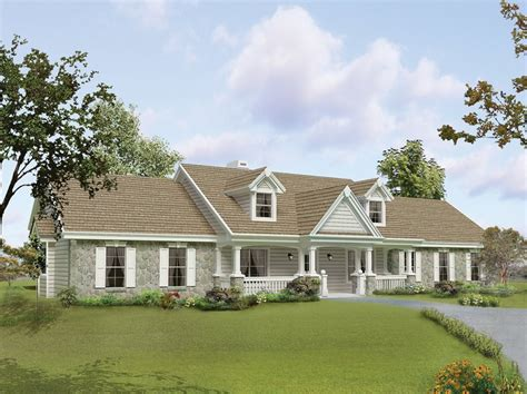 stunning ranch home plans stunning ranch style house with front porch ideas house