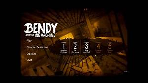 Download Bendy And The Ink Machine Chapter 3  Pt-br