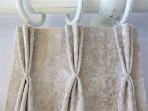 Double Pleat Curtain Heading Tape The Curtain Of Temple Was Torn In Two Curtains For Lounge Room Orange And Pink L Shaped Shower Rail Telescopic Poles With Tiebacks Fringe Wholesale Contemporary Fabric