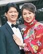 鍾嘉欣被爆懷2胎,她什麼時候結的婚?老公顏值和林峰差遠了! - 每日頭條