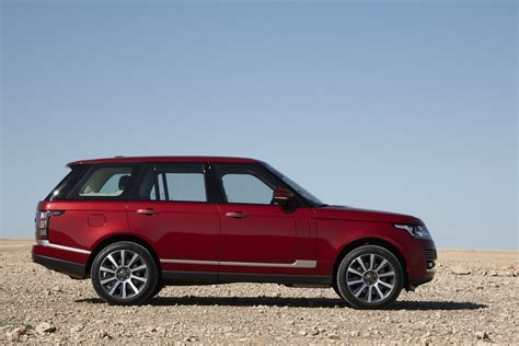 red land rover old 2013 range rover in firenze red 35 roverhaul com land