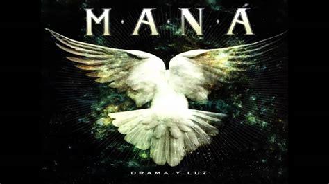ManÁ El Verdadero Amor Perdona (drama Y Luz)
