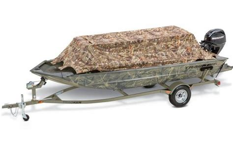 Versatrack Boat Duck Blind by Fishing Boat Accessories Bass Pro Shops