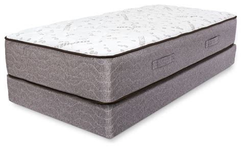 Intelli Gel Bed by Posture Lo Motion Intelli Gel Mattress Modern