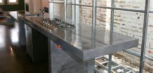 Kitchen Island Furniture Concrete By Design