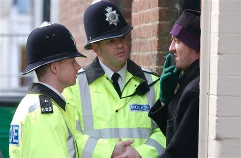 crucial questions  gloucestershires police
