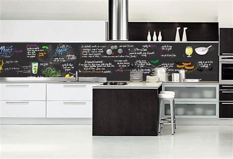 couleur peinture cuisine tendance credence cuisine originale deco équipement de maison