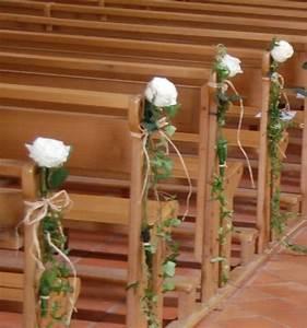 comment sera decoree votre eglise ceremonie de mariage With lovely exemple plan de maison 3 decoration ceremonie mariage