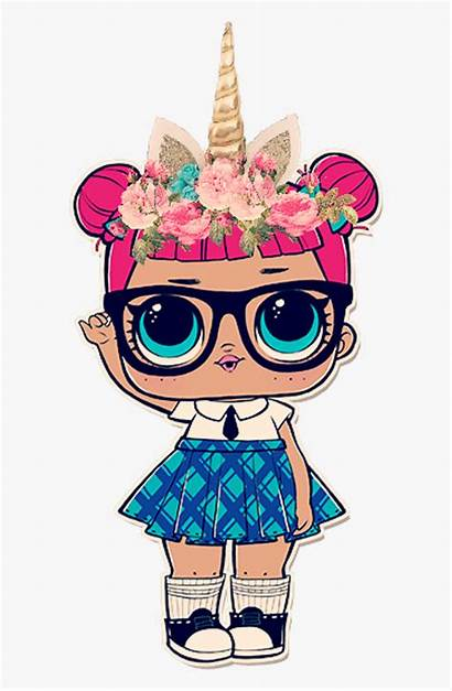 Lol Dolls Doll Clipart Cartoon Pet Transparent