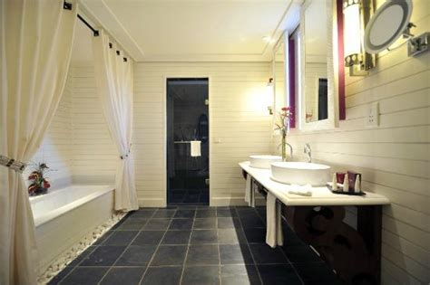 Bathroom  Picture Of Club Med Albion Villas Mauritius