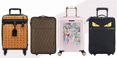Luggage Designer Carry Bags Ons Chictrends Summer