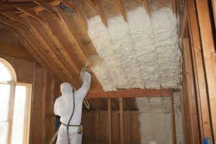sdi insulation spray foam insulation blown insulation