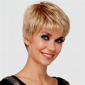 Coupe De Cheveux Pour Visage Rond Femme 50 Ans : meilleur coupe de cheveux femme 50 ans visage rond 2019 ~ Melissatoandfro.com Idées de Décoration
