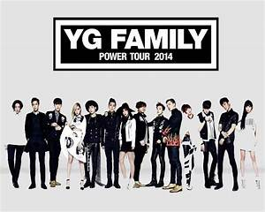 7 Ways YG Entertainment won in 2014