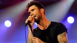 Adam Levine Wonu002639t Go Home Without You Biography