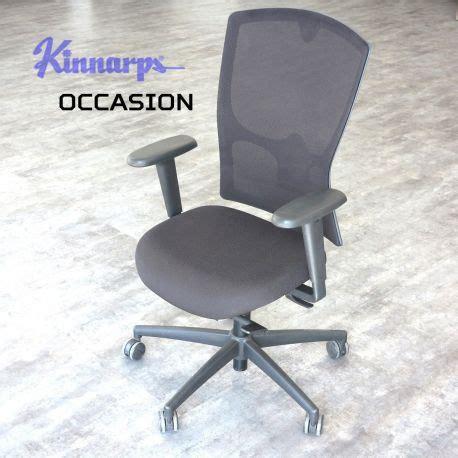 fauteuil de bureau d occasion fauteuil kinnarps mento