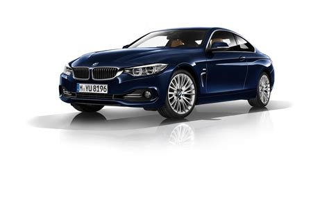 2014 Bmw 4 Series (f32) Coupe Luxury Line Pictures