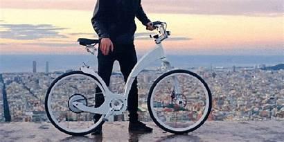 Bike Electric Ebike Flybike Pedal Folding Hoverboard