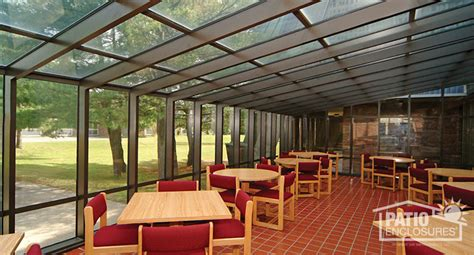 new ideas restaurant patio enclosures with commercial
