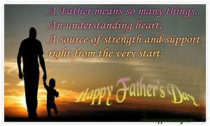 Fathers Day SMS,Messages & Greetings ~ Whatsapp Messages