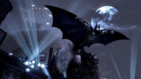 Wallpaper Hd Batman Arkham City Hd Wallpapers