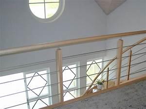 Geländer Aus Holz : gel nder und stufen f r bestehende treppen ~ Buech-reservation.com Haus und Dekorationen