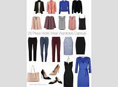 Best 25+ Capsule wardrobe work ideas on Pinterest Work