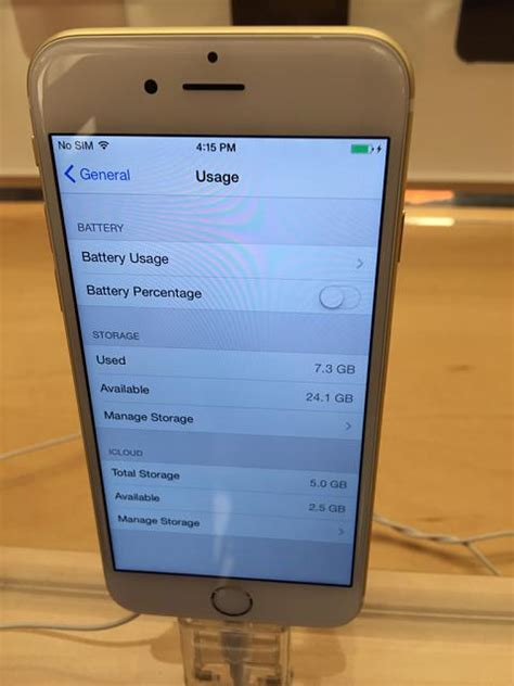 iphone 6 32 gb 32gb iphone 6 iphone ipod forums at imore