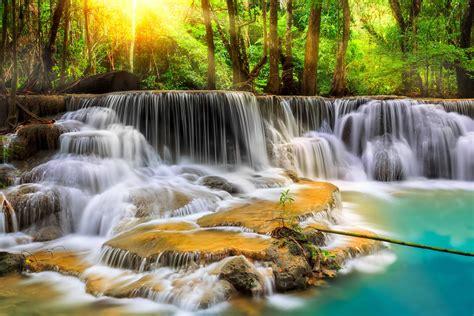 nature wallpaper waterfall gallery