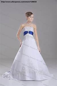 royal blue and silver wedding dresses wedding idea With royal blue and silver wedding dresses
