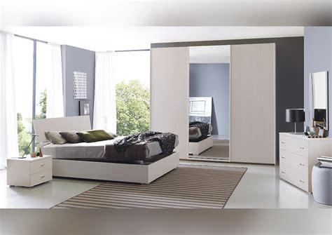 arredare la camera da letto matrimoniale design italia
